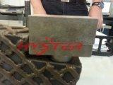 Hartmetall-Reißwolf-Hammer-Spitzen für Zuckerraffinerie 90X90mm