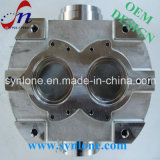 ステンレス鋼の投資鋳造ベース