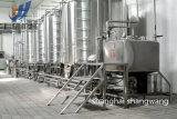 Pleine machine de remplissage automatique de boisson de fonction /Function buvant la chaîne de production