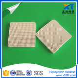 Porcelana Honeycomb Ceramic Monolith