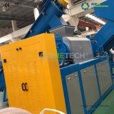 Plastique serrant la machine de asséchage sur 95%