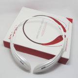 Hbs 901 Tour de cou Casque stéréo sans fil Bluetooth avec puce de la RSE
