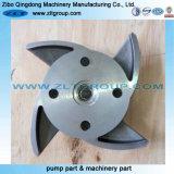 Durcoのマーク3のステンレス鋼の遠心ポンプインペラー