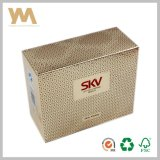 Cosméticos de papel que empaquetan el concentrado del péptido del ácido hialurónico de Skv de los rectángulos