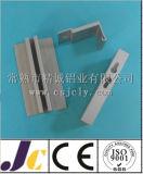 6061 T5 of T6 het Profiel van het Aluminium met Boring, de Professionele Fabrikant van het Profiel van het Aluminium (jc-p-83009)