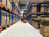 Cremalheira resistente do armazenamento do armazém