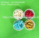 Comprimidos Slimming dietéticos ervais da dieta da cápsula de Lipro para a perda de peso