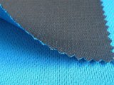Transferência de umidade orientada/ Humidade tecido suor/ Desporto funcional para a T-shirt de malha