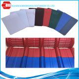 Painel/folha/placa/bobinas de aço de alumínio Nano da isolação térmica (PPGI)