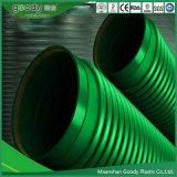 Tubo de enrolamento Goody HDPE para venda fabricado na China