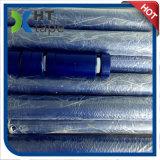 PVC鋼鉄アルミニウムのための透過青い保護フィルム