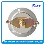 Öl - gefüllter Druck Abmessen-Lieferant des Druck Abmessen-Panel Montierungs-Druckanzeigers
