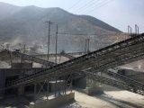 La Chine usine de basalte avec la capacité de 100 TPH