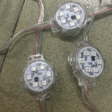 50mm Diamete RGB SMD5050 LED 점광원