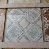 Яркий Rose сформировал керамическую плитку для для украшенной стены