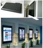 Signage flexible d'affichage à cristaux liquides Digital d'étalage