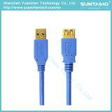 Мужчина USB3.0 к женскому кабелю USB для компьютера