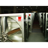 De Ventilator van de Serre van het KoelSysteem van de Ventilator van de Lucht van de ijskast
