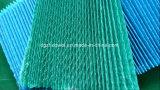 Pre-Filtro Materails do verde da eficiência G4, materiais crus do filtro para filtros preliminares