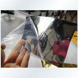 Tira de alumínio refletivo emaranhada espelho para fixação da lâmpada da grelha
