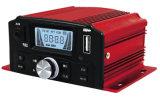 Hifi Berufsenergien-Motorrad-Verstärker des endverstärker-100W Audio
