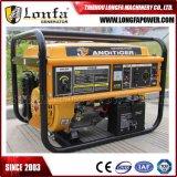 2kw si dirigono i generatori elettrici della benzina
