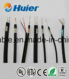 RG6 Combo Cables with Cat5e for Security System