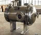 Marcação &ASME Shell Marinho e o tubo do permutador de calor (arrefecedor de óleo)