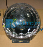 Luz de Magic Ball LED LED / Luz de discoteca