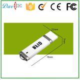 Vente chaude 13.56MHz Mini USB portables RFID Android externe lecteur RFID NFC