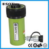 prezzo usato alta qualità del cilindro idraulico 100ton