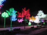 Yaye 18上販売法のセリウム及びRoHSの承認LEDのヤシの木、装飾的な庭のための屋外LEDのヤシの木