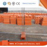 Оцинкованный сварной стальной линейке панели для строительства