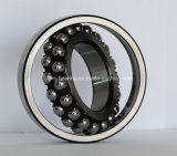 Rolamento de esferas de alinhamento automático de longa duração de alta velocidade 1216, 1217, 1218, 1219, 1220