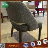 판매를 위한 고품질 직물 나무로 되는 의자