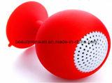 方法携帯用小型Bluetoothの無線吸引のコップのスピーカーPS0103