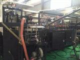 Automático Servo completa máquina sopladora de botella de plástico