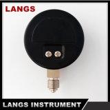 033 50mm Ce E-Plating Socket Dry Pressure Gauge