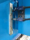 elektrohydraulische Servo-200t/4000 CNC-Presse-Bremsen-/CNC-Platten-verbiegende Maschine