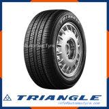 Треугольник на заводе ПО высокого качества и низкий уровень шума по поощрению 185/60R14, 205/70R14, 185/65R15 шин легковых автомобилей