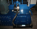 Machine de moulage par compression à froid hydraulique multistation
