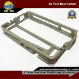 Рамки CNC нержавеющей стали части CNC электрической подвергая механической обработке