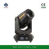 10r 280W Beam Spot Wash 3 en 1 Moving Head Stage Luz
