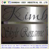 Feuille double couleur Romark ABS pour gravure laser
