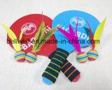 Promotion intérieur extérieur Year-Round amusant jeu de Raquette Badminton raquette pour garçons, filles et les gens de tous âges