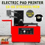 Impresión de tinta eléctrica del movimiento de la impresora de la pista de Ym600-B