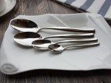 Acier inoxydable 5 parties de cuillère réglée - par Utopie Kitchen