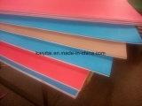Heißer Verkauf bunte EVA-Schaumgummi-Blätter für die Hefterzufuhren alleinig
