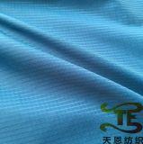 Tela de nylon del telar jacquar de la tela del tafetán del Dobby 390t del 100% para la ropa