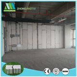 Pannelli a sandwich leggeri del cemento di ENV per la parete interna & esterna